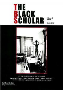 TBS 45.4 Cover