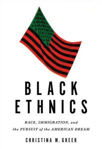 black ethnics cover