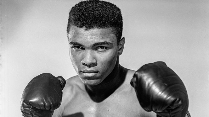 Muhammad Ali: The King of the Inauthentic by Gerald Early